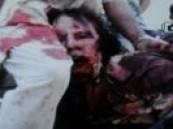 المجلس الوطني الانتقالي الليبي يؤكد مقتل معمر القذافي متأثراً بجروح أصيب بها لدى اعتقاله قرب مدينة سرت مسقط رأسه ( مقطع فيديو + صور )