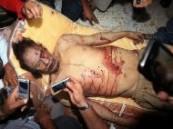 نهاية مأساوية لإمبراطورية القذافي وأبنائه