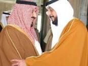 الإمارات تعلن الحداد الرسمي ثلاثة أيام على الأمير سلطان رحمه الله