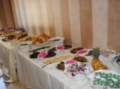 جمعية ود اقامت افطارا خيريا يعود ريعة للاسر المحتاجة بالثقبة .