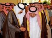 النائب الثاني: رجونا الملك ألا يخرج للمطار والمسجد حرصا على صحته لكننا نعلم مكانة سلطان عنده