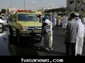حالتا وفاة وإصابة أكثر من ( 40 ) طالبة في حريق ( هائل ) بمدرسة أهلية في جدة ( صور – فيديو )