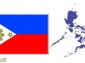 زلزال بقوة ست درجات يضرب الفليبين وأجزاء من شماله.