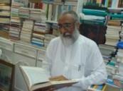 الأديب أحمد الديولي : نشأت مع الكتاب  منذ طفولتي وبدأت في القراءة منذ الابتدائي ووالدي شجعني على القراءة ..