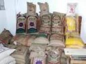 عروض رمضانية تخفض أسعار المواد الغذائية 5% وعلى الرز والدهون في الإحساء ..