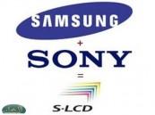 """""""سوني"""" تبيع حصتها لـ""""سامسونج"""" في إنتاج شاشات """"إل سي دي"""""""