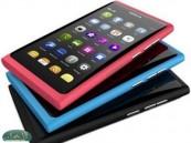 نوكيا تدعم أحدث هواتفها الذكية N9 باللغة العربية