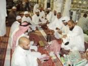 جمعية المعاقين بالأحساءتنظم رحلة للعمرة إلى مكة المكرمة لـ 18 من ذوي الإعاقة .