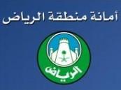 أمانة منطقة الرياض تصدر كتيباً يحوي برنامج احتفالات مدينة الرياض بعيد الفطر المبارك