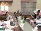 الملحم يترأس إجتماع لجنة  حقوق  وعلاقات المرضى بصحة الأحساء