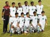 منتخب الإمارات الكرة القدم للناشئين بطلاً لبطولة الخليج السادسة .
