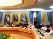 أمين الشرقية :  محافظة الجبيل سوف تشهد نقلة نوعية في الخدمات البلدية