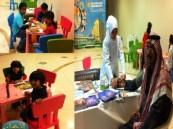 مستشفى الموسى العام ينظم فعاليات التوعية باللص الصامت (هشاشة العظام )