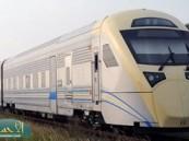 إعتباراً من يوم غداً الأحد .. مواعيد جديدة لقطارات الركاب بين الرياض والدمام .