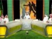 مصدر مسؤول في قناة أبوظبي الرياضية : برنامج خط الستة سيستمر رغم إلغاء عقد نقل القناة لمباريات الدوري السعودي  .