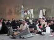 بعضهم مصاب بأمراض خطيرة وآخرون ضحايا لشركات العمره : 3 آلاف مخالف يحولون كوبري «الستين» في جده لبؤرة «عشوائية»