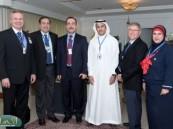 مستشفى الموسى العام يحصل بكفاءة وتميز على تجديد الإعتماد من اللجنة الدولية المشتركة لإعتماد المستشفيات