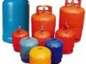 """شركة الغاز والتصنيع الأهلية : لا صحة لطرح أسطوانات من """"الفيبر جلاس"""" بالأسواق الشهر الجاري  ."""