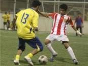 """""""المجموعة الوطنية للتقنية"""" تنظم دورة رمضانية بكرة القدم في الرياض ."""