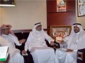 إطلاق شراكة للتنمية السياحية بين المجلسين البلدي و السياحي بالإحساء .