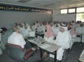 بمشاركة 55 قائداً كشفيا محافظة جدة تستضيف  معسكر التخطيط والتطوير الكشفي لقادة كشافة الرئاسة العامة لرعاية الشباب .