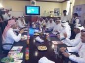 غرفة الأحساء توقع عقد شراكة استراتيجية مع الاتصالات السعودية لمهرجان التسوق .