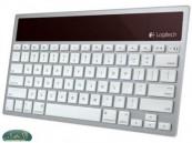 إطلاق لوحة مفاتيح شمسية صديقة للبيئة لأجهزة آبل المكتبية والنقالة