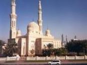 الرئيس الكرواتي يضع حجر أساس أول مسجد منذ الاستقلال في بلاده .