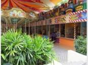جمعية المعاقين في المنطقة الشرقية تطلق مهرجان ( فرحة حسانا ) في بلد التاريخ والأصالة والعراقة والطبيعة والجمال  .