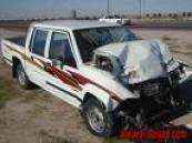 السعودية صاحبة الرقم العالمي الأعلى في معدل الوفيات بسبب حوادث المرور  .