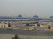 اداب جامعة الملك فيصل تستقبل طالباتها  المستجدات السبت المقبل  .