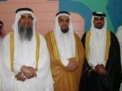 أسرة المكاحلة السبيعي تحتفل بزواج ابنها الشاب / خالد  .