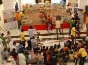 كرنفال البالونات يشعلل الجماهير بمهرجان الأحساء للتسوق والترفيه بالفوارس مول .