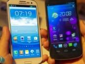 سامسونج تسجل أرباحا قياسية بفضل مبيعات هاتف ( جالاكسي )