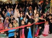 عدسة ( الأحساء نيوز ) ترصد متعة المشاركين وفرحة الأطفال في ( مهرجان الأحساء للتسوق والترفيه ) بالفوارس مول