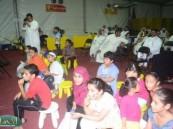 مهرجان ( فرحة حسانا ) يعرض مسرحيتان يومي الخميس والجمعه القادمين