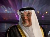 """وكيل محافظة الأحساء """" البراك """" يتفقد مهرجان ( فرحة حسانا ) مساء غداً ويدشن أكبر """" جرة """" في العالم ."""
