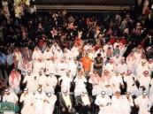 """عدسة ( الأحساء نيوز ) ترصد فرحة الختام ومتعة الزوار في كرنفال الوداع لـ"""" مهرجان الأحساء للتسوق والترفية """" بالعثيم مول"""