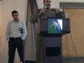 ضابط يطالب بإصدار حكم القتل بـ «المفحطين»