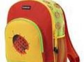 جمعية البر الخيرية بالكلابية توزع الحقيبة المدرسية  .