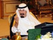 مجلس الوزراء يحذر من تدهور الأوضاع الإنسانية في سوريا .