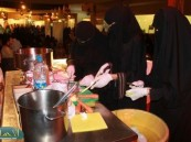 جمعية فتاة الأحساء الخيرية تقيم أمسية رمضانية خيرية للأيتام