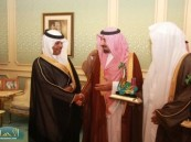 الأمير جلوي لرئيس التحرير : تميز ( الأحساء نيوز ) بجهود وتميز القائمين عليها