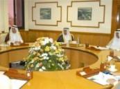 ( في إجتماعه المئه ) :مجلس إدارة هيئة الري والصرف يعتمد ترسية مشاريع بتكلفة 62 مليون ريال  .