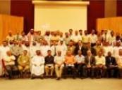 بمشاركة عدد من الجهات الحكومية المختلفة ..اختتام الدورة التدريبية حول مهارات التدريس الفعال بجامعة الفيصل