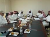 المجلس البلدي بيبرين يعقد جلسته العاديه الثانيه عشر .