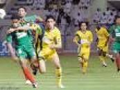 النصر والإتفاق يواجهان صور العماني وقطر القطري في دوري أبطال الخليج مساء اليوم  .