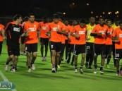 الشباب يعاود التمارين بعد خسارة الفتح ويريح لاعبيه غداً