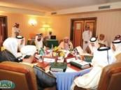 وكلاء العدل في مجلس التعاون الخليجي يوافقون على القانون الموحد لمحاكم الأسرة .