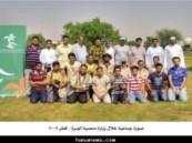 ضمن اتفاق وسام الصداقة .. 23 مصور فوتوغرافي من جماعة التصوير بالأحساء يرصدون الحياة البرية في قطر